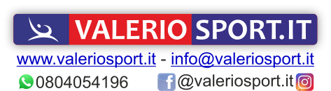 Logo ValerioSport.it